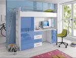 Jaunuolio baldu komplektas PARADISE 4D