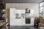Virtuvinis komplektas SANDRA 280 CM